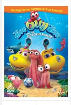 Dive Olly Dive and the Octopus Rescue online free