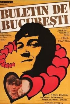 Ver película Bucharest Identity Card
