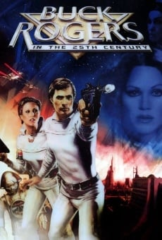 Buck Rogers in the 25th Century on-line gratuito