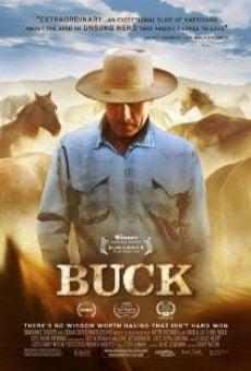 Ver película Buck. El hombre que susurró a los caballos