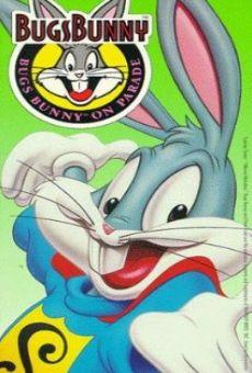 Ver película Buckaroo Bugs
