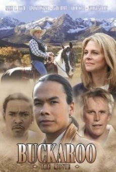 Buckaroo: The Movie Online Free