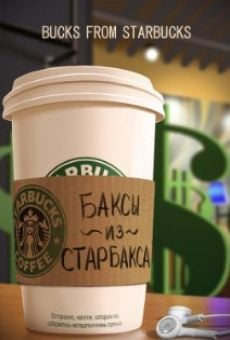 Bucks from Starbucks online