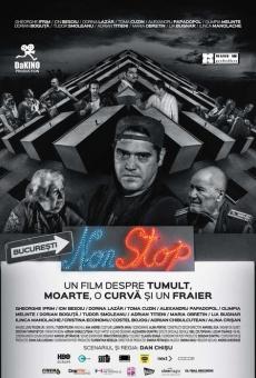 Ver película Bucuresti Non Stop