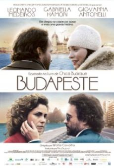 Budapest online streaming