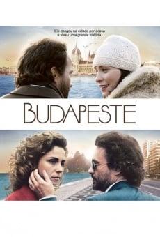 Ver película Budapeste