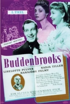 Ver película Buddenbrooks