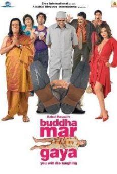 Ver película Buddha Mar Gaya