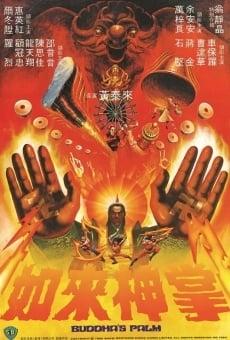 Ver película Buddha's Palm