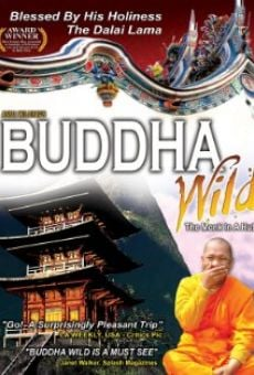 Película: Buddha Wild: Monk in a Hut