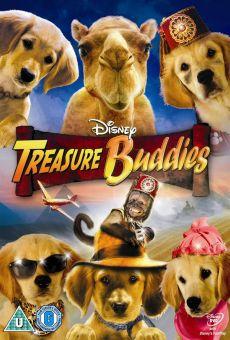 Buddies: Cazadores de tesoros online