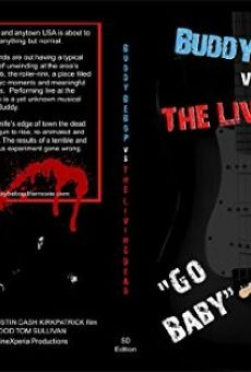 Buddy BeBop vs the Living Dead online free