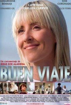 Película: Buen viaje