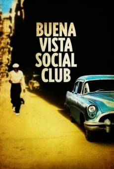 Ver película Buena Vista Social Club