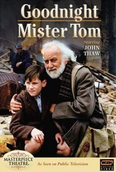 Masterpiece Theatre: Goodnight Mister Tom on-line gratuito