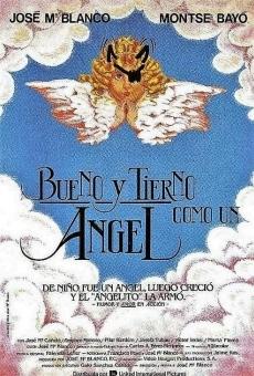 Ver película Bueno y tierno como un ángel