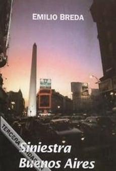Ver película Buenos Aires, la tercera fundación