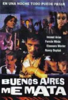 Ver película Buenos Aires me mata