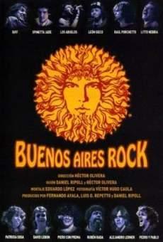 Ver película Buenos Aires Rock