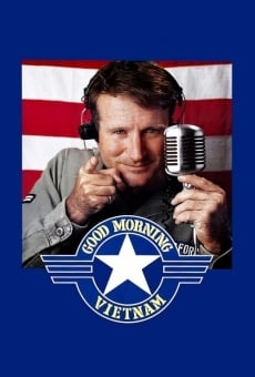 Good Morning Vietnam online streaming