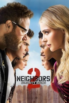 Neighbors 2: Sorority Rising on-line gratuito