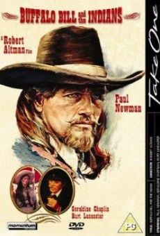 Buffalo Bill e gli indiani online streaming