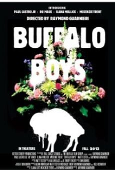 Buffalo Boys on-line gratuito