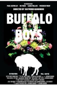 Watch Buffalo Boys online stream