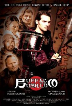 Buffalo Bushido on-line gratuito