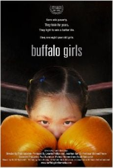 Ver película Buffalo Girls