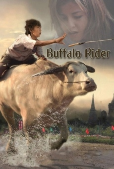 Ver película Buffalo Rider