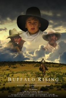 Buffalo Rising on-line gratuito