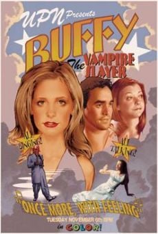 Buffy the Vampire Slayer: Once More, with Feeling online