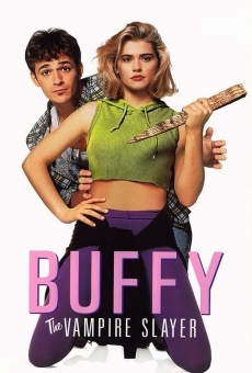 Buffy, the Vampire Slayer online kostenlos