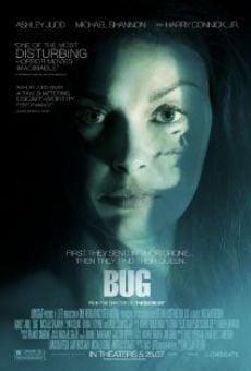 Ver película Bug