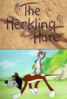 Looney Tunes: The Heckling Hare on-line gratuito