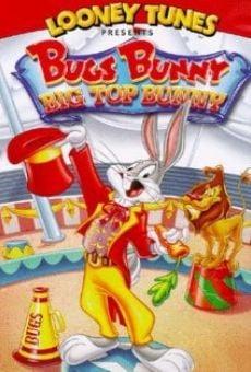 Ver película Bugs Bunny Gets the Boid