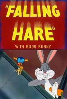 Bugs Bunny: La caida del conejo online