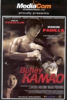 Ver película Buhay Kamao
