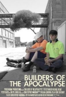 Ver película Builders of the Apocalypse