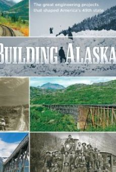 Building Alaska online free