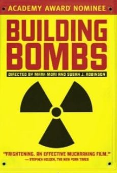 Ver película Building Bombs