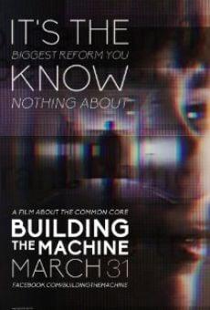 Watch Building the Machine online stream