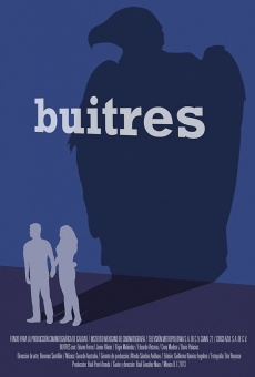 Watch Buitres online stream