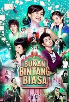 Ver película Bukan Bintang Biasa