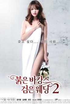 Ver película Bul-eun ba-kang-seu geom-eun we-ding 2