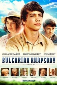 Bulgarian Rhapsody on-line gratuito