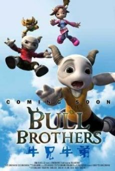 Watch Bull Brothers online stream