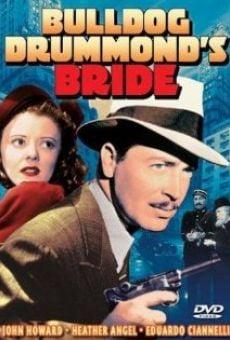 Ver película Bulldog Drummond's Bride