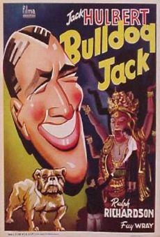 Ver película Bulldog Jack